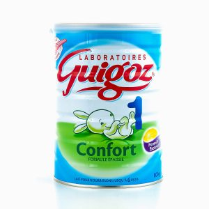 GUIGOZ CONFORT 1ER AGE800