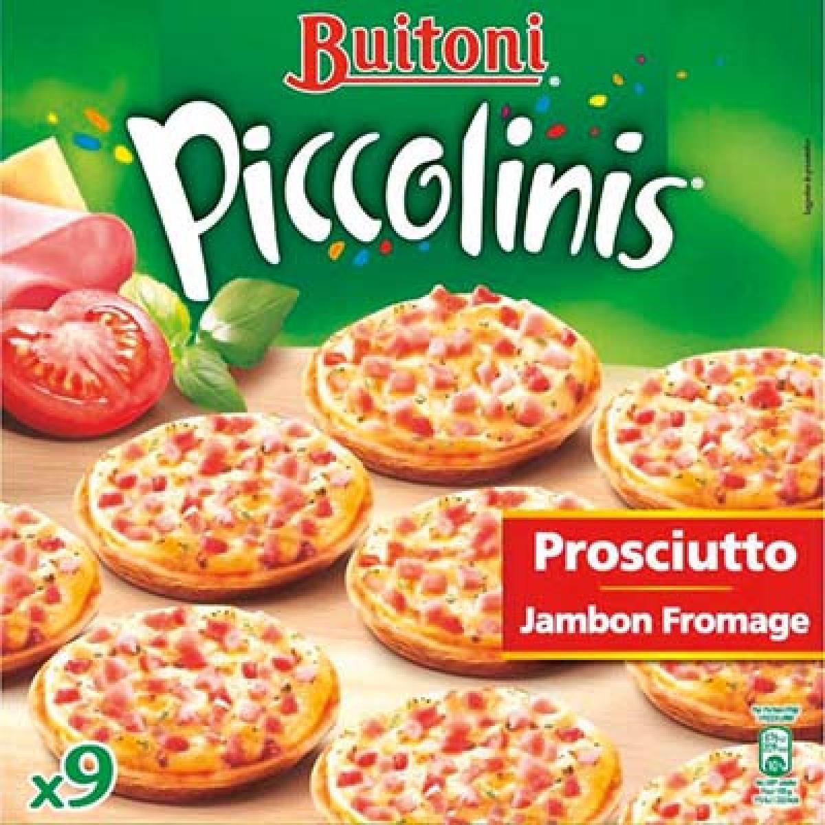 PICCOL.JAM/FR.X9 270G BUI