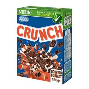 CEREALE CRUNCH450G NESTLE