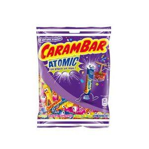 S.CARAMBAR ATOMIC 110G
