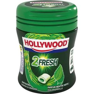 BOX23DR.2FRESH MV.HOLLYWO