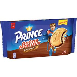 GOUTER MOELLEUX PRINCE180