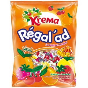 REGAL'AD ECO 380G KREMA