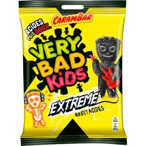 S125VERY BAD KIDS EXTREME
