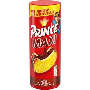 GOUTER CHOCO PRINCE MAXI