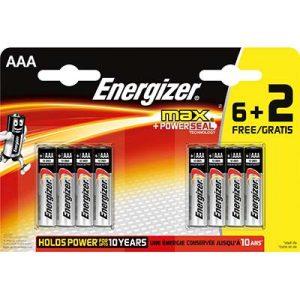 BL6+2 PIL MAX LR03 ENERG.