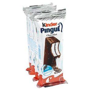 KINDER PINGUIX4 FERRERO