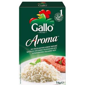 ET.1KG RIZ AROMA R.GALLOA