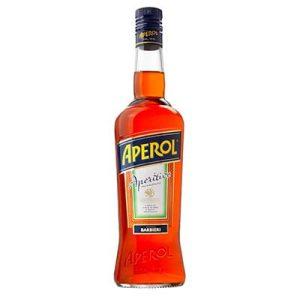 APERITIVO APEROL 1L 15°