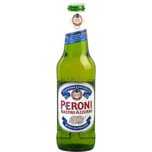 BLLE 33CL BIERE PERONI IT