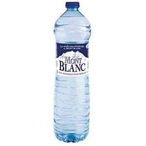 EAU MONT BLANC 1,5L