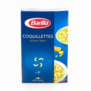 COQUILLETTE 500G. BARILLA