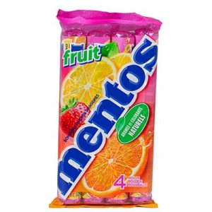 P4.ROULEAU FRUITS MENTOS