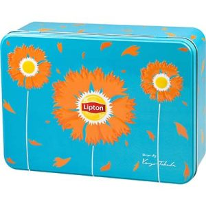 COFFRET THE 60SACH.LIPTON