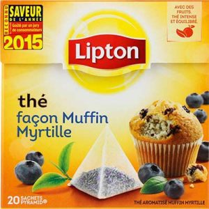 THE 20ST.MUFFIN MYRT.LIPT