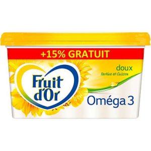 FRUIT ORDX OM3&6 510G