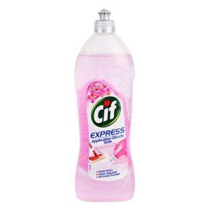 CIF EXPRESS FLORAL 750ML