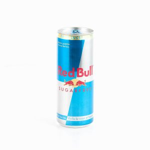 BTE 25CL RED BULL SS-SUCR