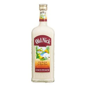 PUNCH COCO OLD NICK 70CL