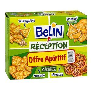 B.1X4 RECEPTION380G.BELIN