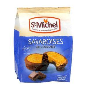 SAVAROISE CHOCOLAT X8