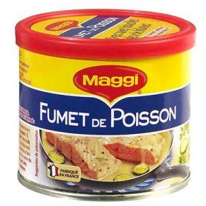 BTE.FUMET POISSON MAGGI