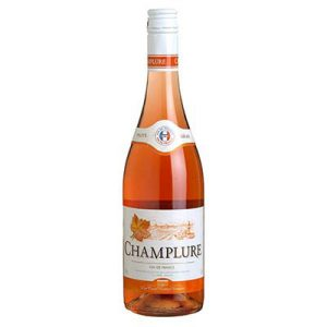 CHAMPLURE ROSE BLLE.75CL.