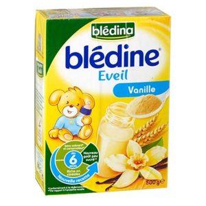 BLEDINE VANIL.6MOIS 500GR