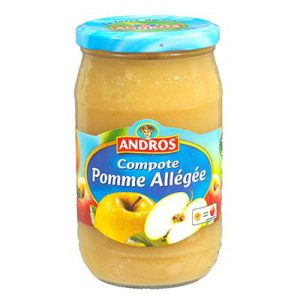 COMP.POMME ALLEG.730ANDRO