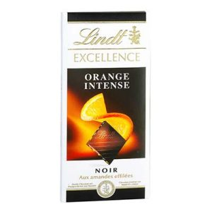 EXCELL.NOIR ORANG.100LIND