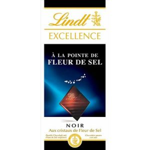 T100EXCELL.NOIR SEL LINDT