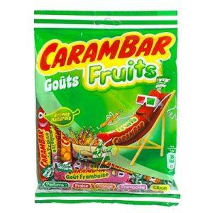 S.CARAMBAR FRUIT130G