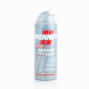 M.A RASER B.DIF.250ML MEN