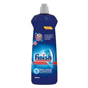 FINISH LIQU.RINCAGE 800ML