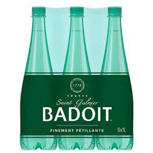 P6 BADOIT VERTE 1L M.PAL