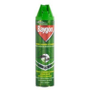 BAYGON VERT 400ML RAMPANT