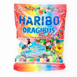 S.DRAGIBUS SOFT 300HARIBO