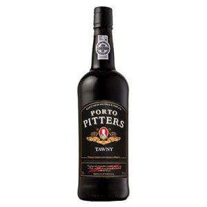 PORTO ROUGE PITTERS 75CLS