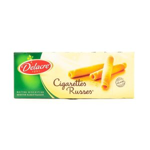 CIGARETTE RUSSE 200 DELAC