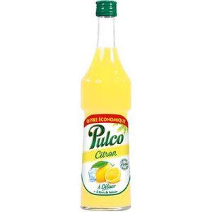 BLLE PULCO CITRON 70CL