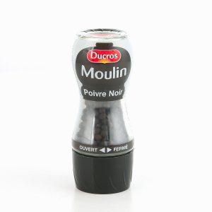 MOULIN POIV.NOIR N°6 DUCR