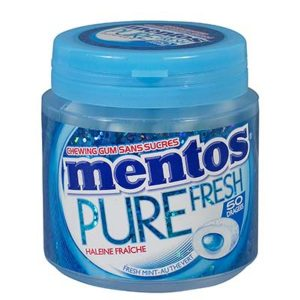 BT.MENTOS FRESH 50DR.MINT