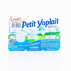 PT.YOPLAIT 3,8% 6X60G.