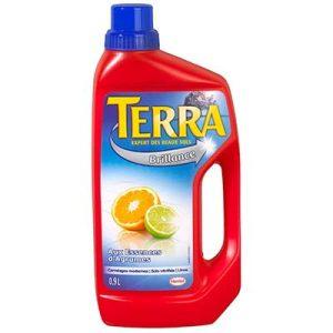 TERRA BRILLANCE FLAC.0,9