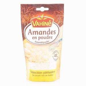 AMANDE POUDRE 125G VAHINE