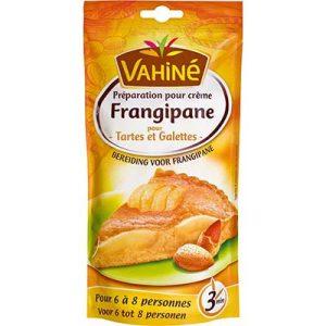 FRANGIPANE 250G VAHINE
