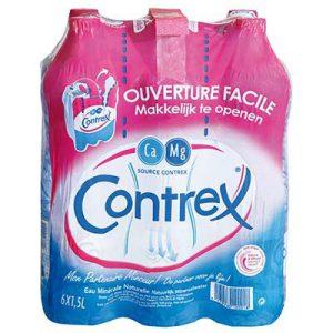 PACK 6 CONTREX 1L5 M.P.
