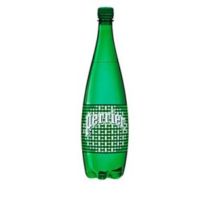 PERRIER 1 LITRE PET