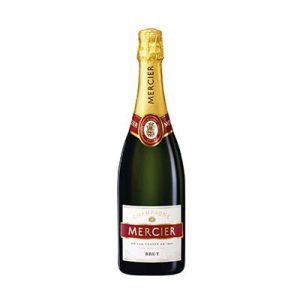 CHAMP.75CL BRUT MERCIER