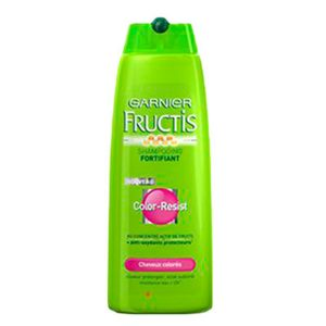 SH.FRUCTIS COLOR RESIST.